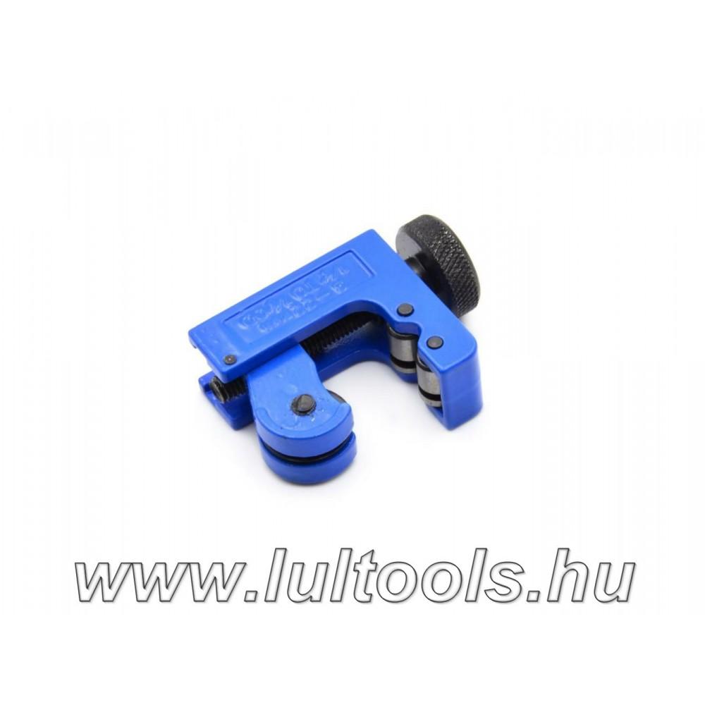 Geko Rézcsővágó 3-22mm