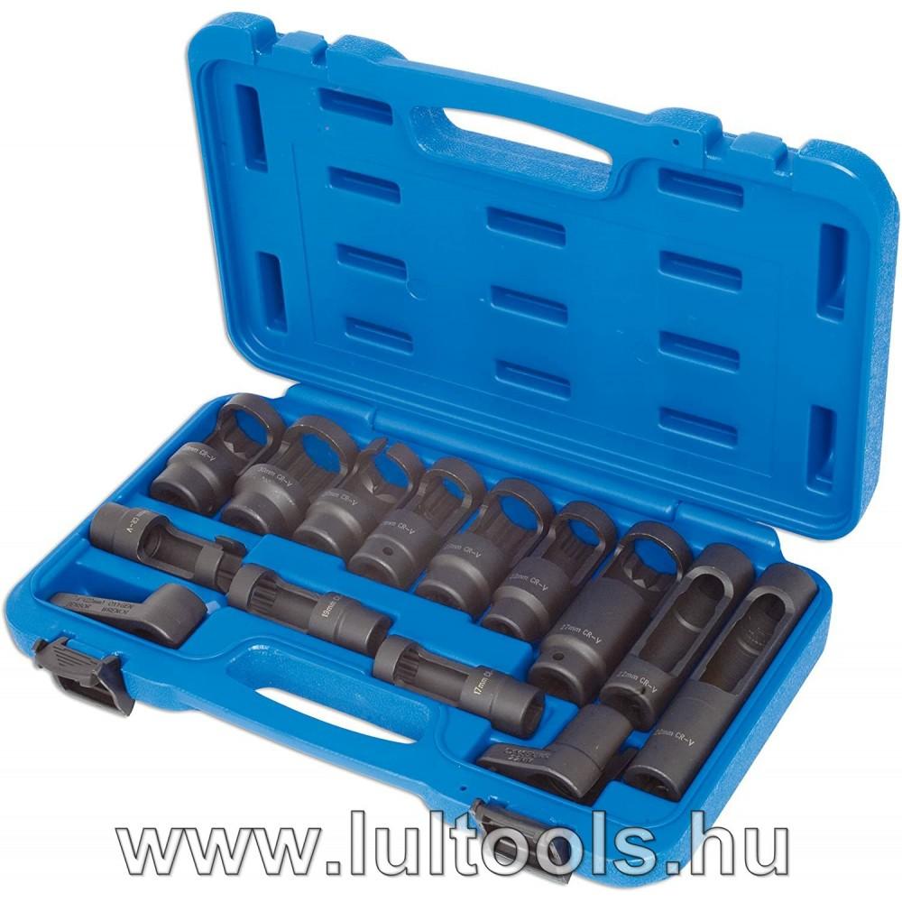 Lambda-szenzor adapter készlet, 14 darabos
