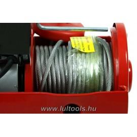 Elektromos csörlő 500/999Kg